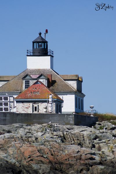 Zipkinlighthouse