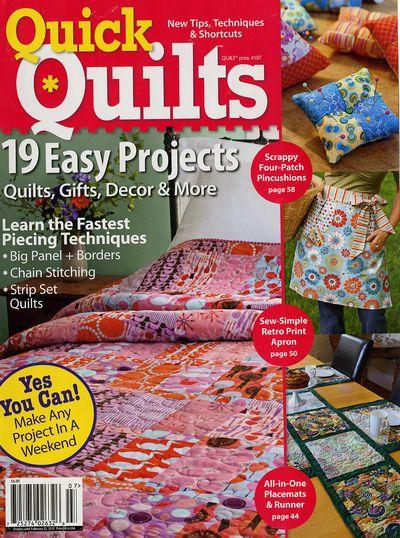 Quickquilt