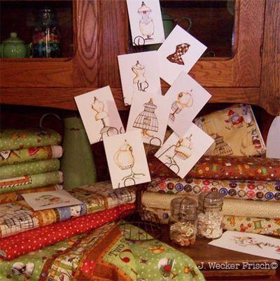 Giveawayfabric