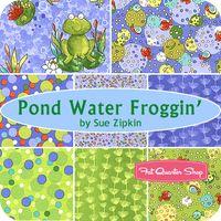 Froggin-PondWater-450