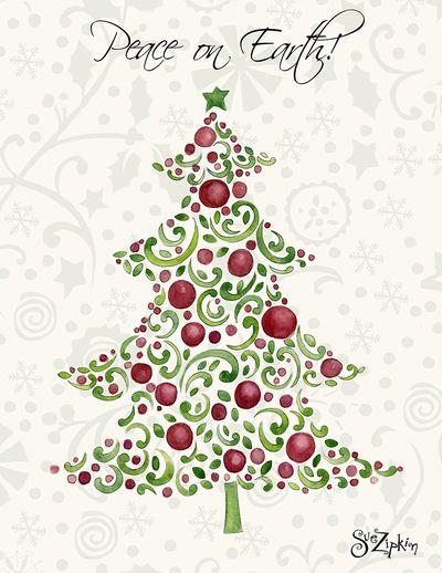 Sue Zipkin holiday wish
