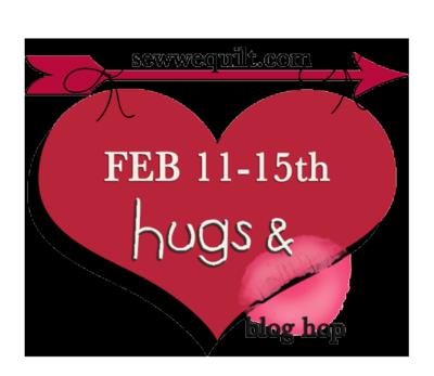 Hugsandkissesbloghop