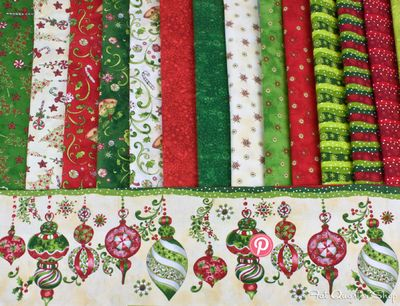 Zipkin fabric Fat Quarter shop