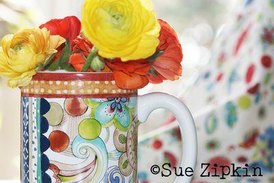 Zipkin mug