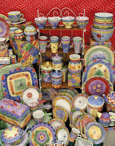 Sweetshoppesango & Blogging With Dyslexia: The legend of Sweet Shoppe dinnerware...